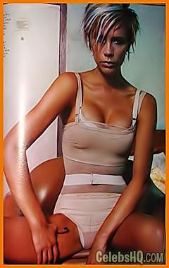 Vbe Girl Victoria Beckham new pics