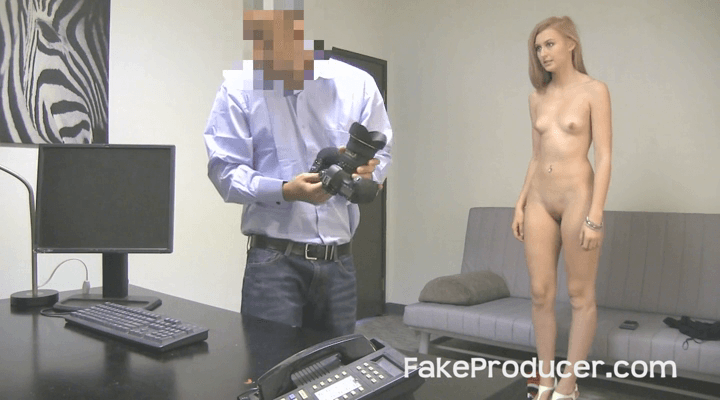 FakeProducer: E08 – Alexa