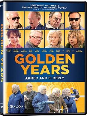 Golden Years - La Banda Dei Pensionati (2016).avi WEBRiP XviD AC3 - iTA