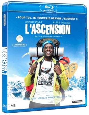 Ascensione (2017).avi BDRiP XviD AC3 - iTA