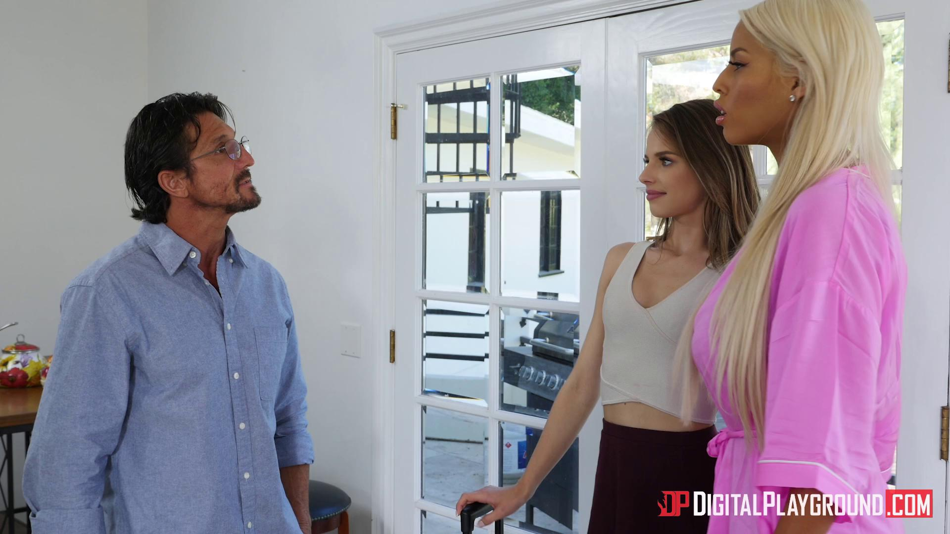 DigitalPlayground – Jillian Janson Empty Nesters Episode 4