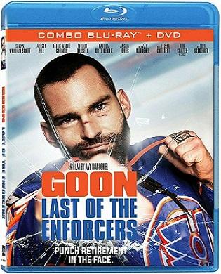 Goon - Last Of The Enforcers (2017).avi BDRiP XviD AC3 - iTA