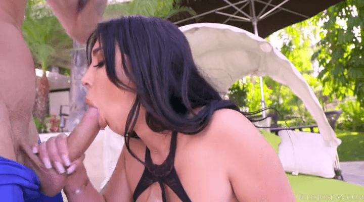 JulesJordan – Valerie Kay