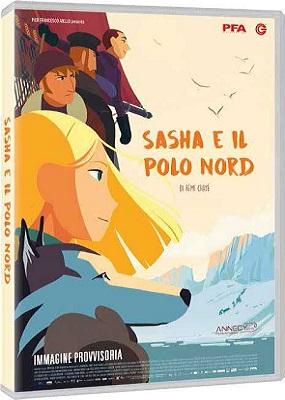 Sasha E Il Polo Nord (2015).avi DVDRiP XviD AC3 - iTA