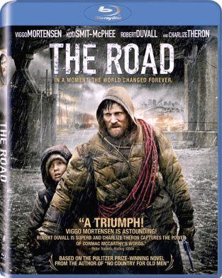 The Road (2009) .avi BrRip AC3 ITA